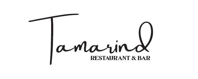 tamarind restaurant logo